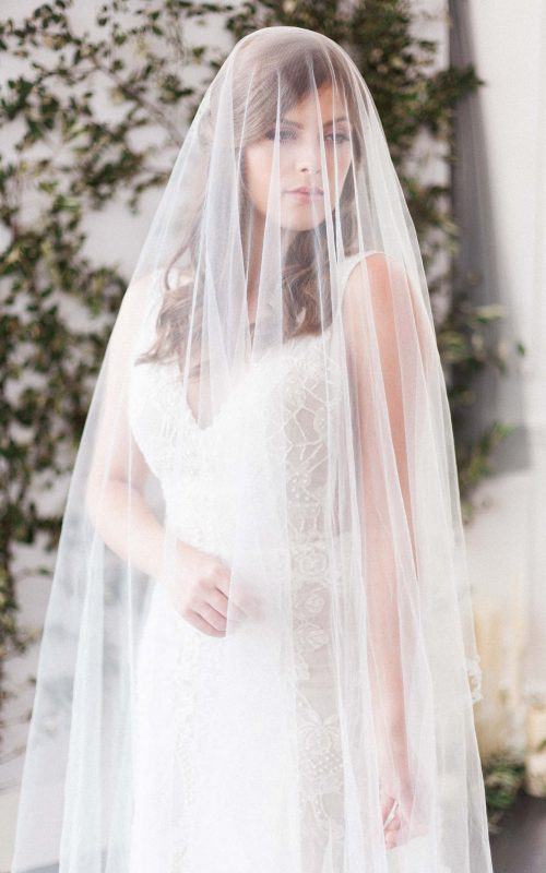 Olive Leaves & Lace | Luxury London Wedding Inspiration