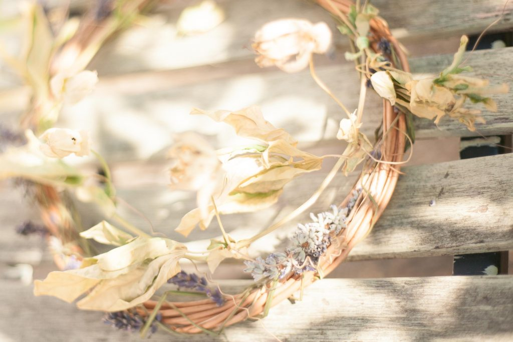 Somerset Fine Art Wedding Photographer_Passion_Flower_Crown (25 of 35)