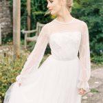 Dorset Vintage Wedding | Liz Baker Photography