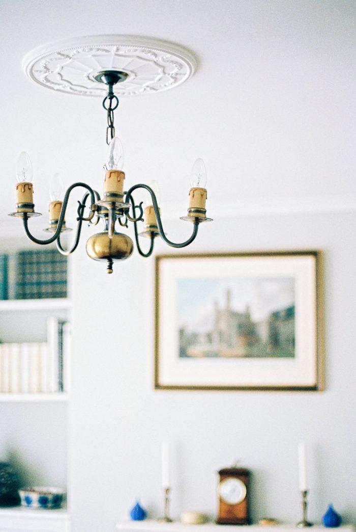 English interiors