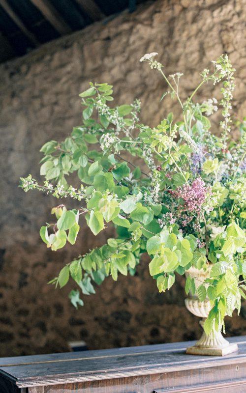 Floristry On the Wild Side   A floral design workshop