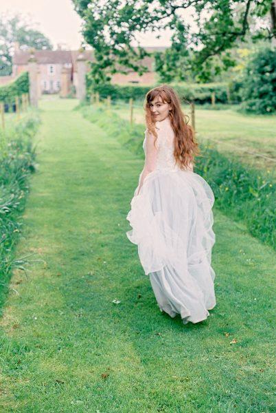 Midelney Manor Somerset Wedding Photographer | Liz Baker Photography