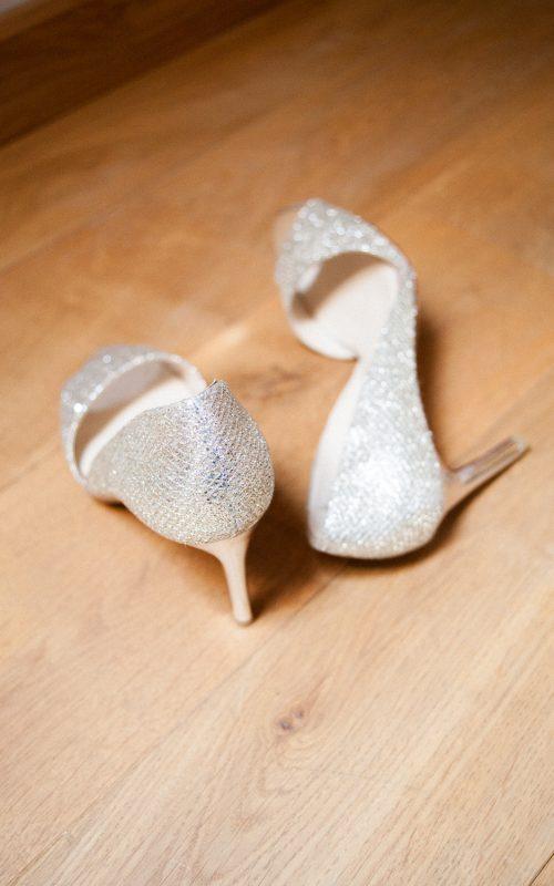 Stylish Barn Wedding   Preview