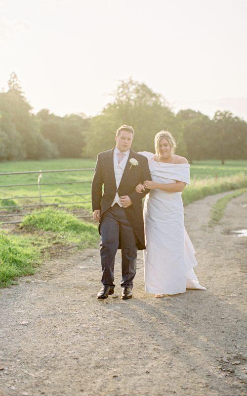 Luxury Somerset Wedding Photography   Kingweston
