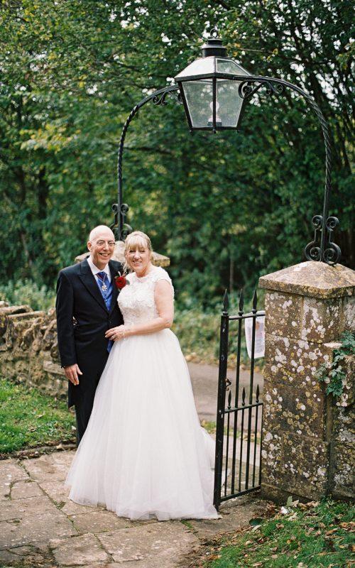 Autumn Wedding   Cream Tea & Cider Reception