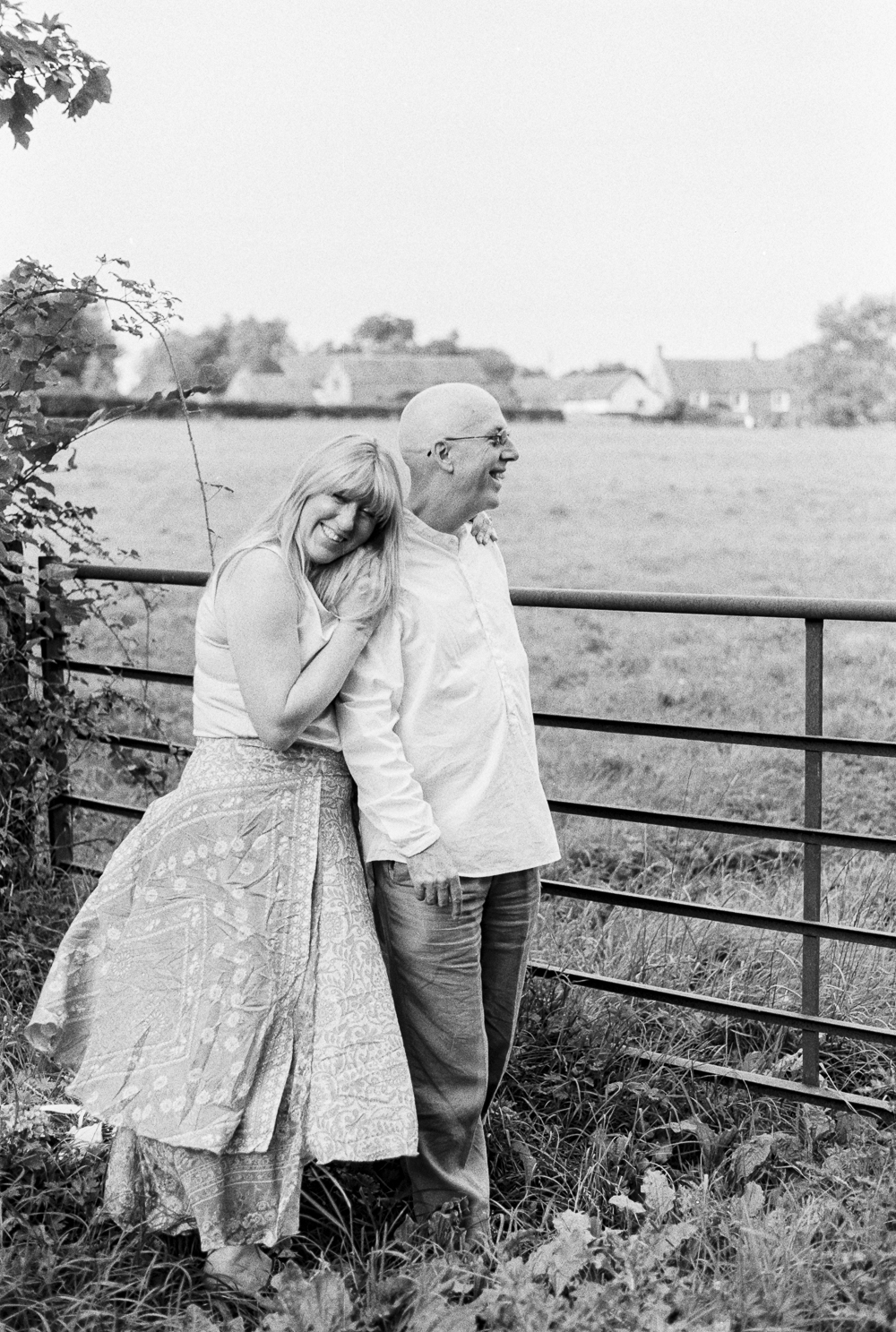 Somerset Engagement Shoot | Cider County