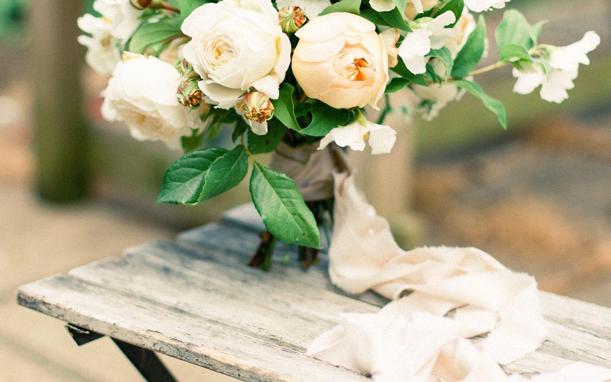 Fine Art Wedding Bouquet Workshop